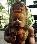 Hanuman - Dios mono hindú